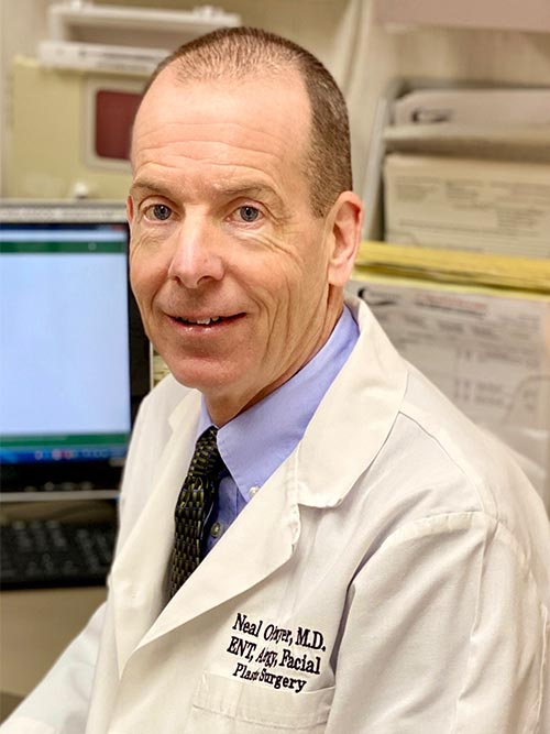 Dr Neal Obermyer