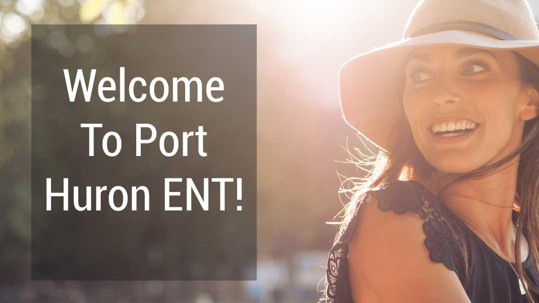 Port huron ENT