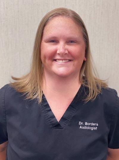 Dr Michelle Borders Audiologist Port Huron MI