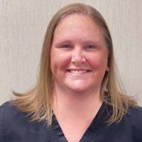 Dr. Michelle Borders Audiologist
