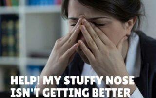 Sinusitis treatment doctor Port Huron