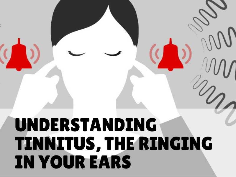 Tinnitus evaluation treatment port huron MI